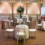 Russell Morin Catering & Events profile image.