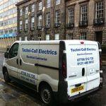 Techni-Call Electrics profile image.