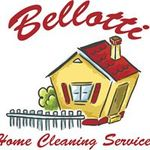 Bellotti Home Cleaning Services, Pittsburgh PA profile image.