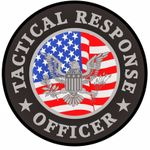Tactical Response Security Consulting, Inc. profile image.