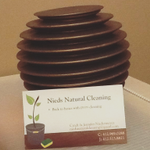 Nieds Natural Cleaning profile image.