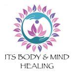 ITS -Body & Mind Healing profile image.