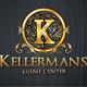 Kellerman's Event Center logo