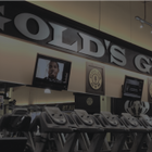 Lighthouse Fitness (Gold's Gym)