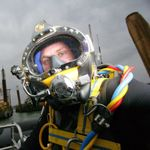 Commercial & Specialised Diving profile image.