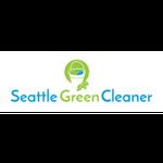 Seattle Green Cleaner, LLC profile image.