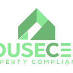 HouseCert profile image.