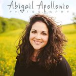 Abigail Apollonio Photography profile image.