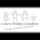 Learn Happy London logo