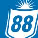 Signal 88 Security of Humble, Kingwood, and Atascocita logo