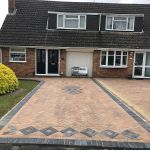 Imperial Paving Solutions profile image.