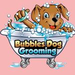 Bubbles Dog Grooming profile image.