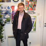 Struan Baird SEO profile image.