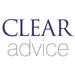 Clear Advice profile image.
