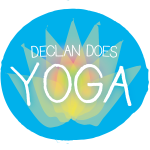 Declan Does Yoga profile image.