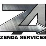 Zenda Services profile image.