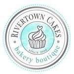 Rivertown Cakes Bakery Boutique profile image.