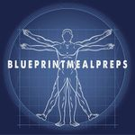 Blueprint Meal Preps profile image.
