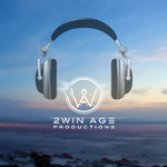 2WIN AGE Productions profile image.