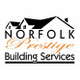 Norfolk Prestige Building Services logo