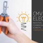 CMV Electrical  LTD profile image.