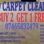 Pro Carpet Cleaner profile image.