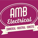 AMB Electrical  profile image.