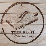 The Plot Catering Co. profile image.