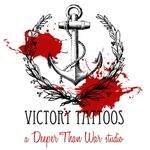 Victory Tattoos profile image.