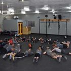 High Mountain CrossFit