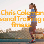 Chris Coleman Personal Training profile image.