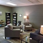 The Counseling Center at Belle Meade United Methodist Church profile image.