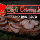 Chef's Catering Inc