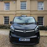 MP Taxis & Executive Cars (Pattemore Global Entertainment Ltd) profile image.