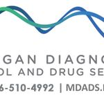 MICHIGAN DIAGNOSTIC ALCOHOL AND DRUG SERVICES profile image.