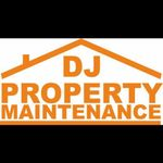 DJ Property Maintenance profile image.