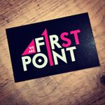 We Are First Point Ltd profile image.