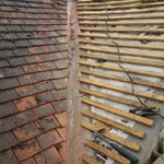 Walker roofing profile image.