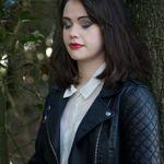 hair and makeup art profile image.