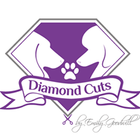Diamond Cuts by Emily Goodwill logo
