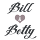 Bill & Betty Tea Room & Outside Caterers logo