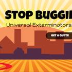 Universal Exterminating Inc.