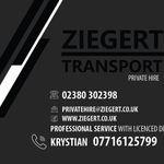 Ziegert Transport profile image.