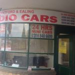 Brentford and Ealing cars ltd profile image.