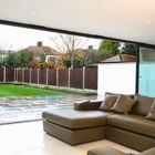 Glass Design and Build London