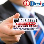 IDesign Graphics & Printing profile image.
