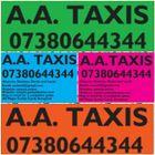 AA Taxis