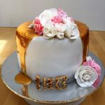 Lilies and Cakes,  profile image.