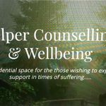 Belper Counselling and Wellbeing profile image.