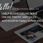 SEO, Marketing & Web Design